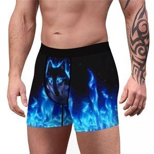 New 3D Men Underwear Underpants Sexy Boxers